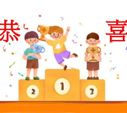 全球華校電影華語配音競賽 獲獎列表